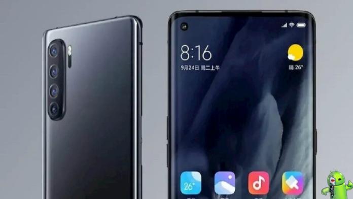 Xiaomi Mi 10 tem primeiras imagens reais vazadas