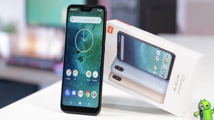 Xiaomi Mi A2 começa a receber o Android 10