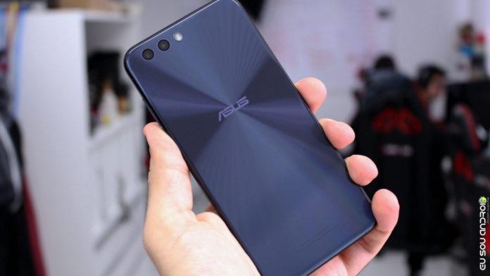 Zenfone 4 Recebe Nova Atualização Para Android Pie Beta capa