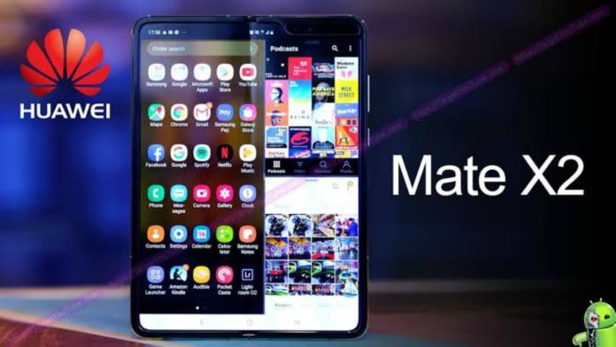 Huawei Mate X2? Patente revela smartphone da Huawei com seis câmeras