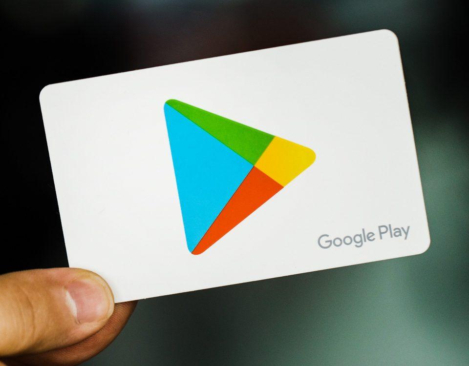 600 aplicativos foram removidos da Google Play