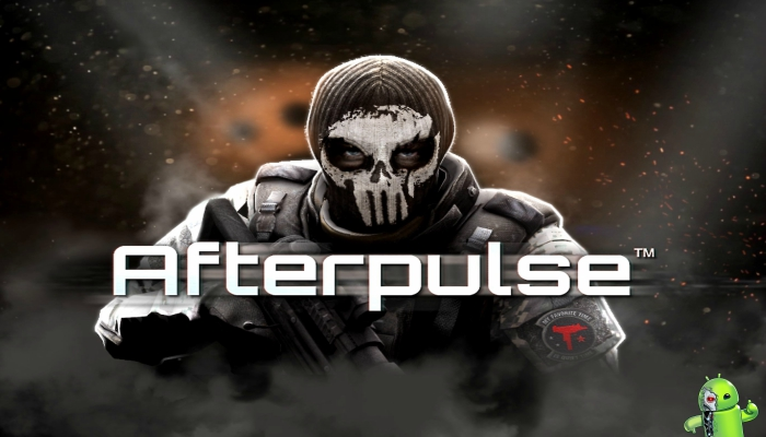 Afterpulse - Exército de Elite