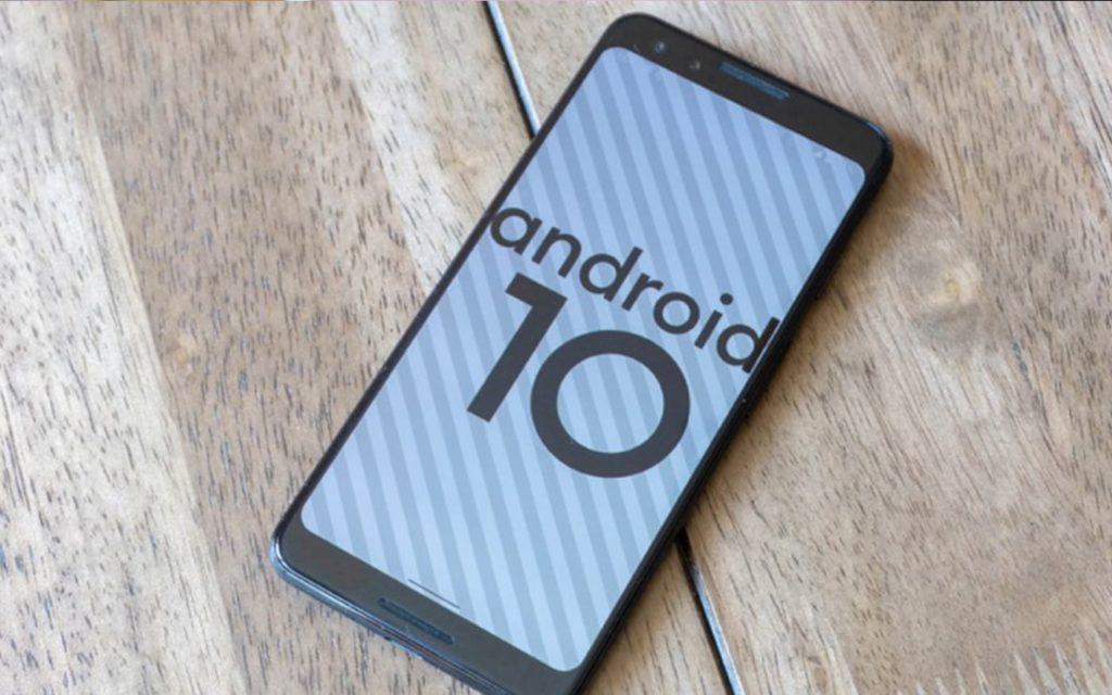 Android 10 tem um jogo escondido, saiba como ativar-ló