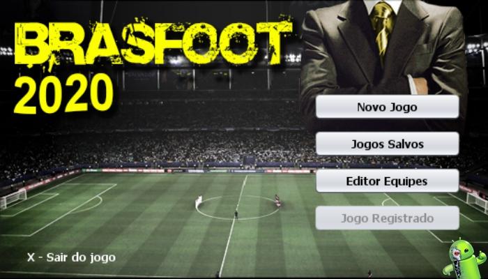 Brasfoot 2020