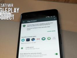 Como Desativar o Play Protect e Instalar Qualquer Aplicativo no Android