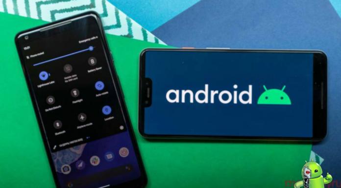 Como ativar o jogo escondido do Android 10