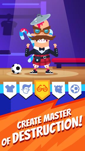 Football Killer