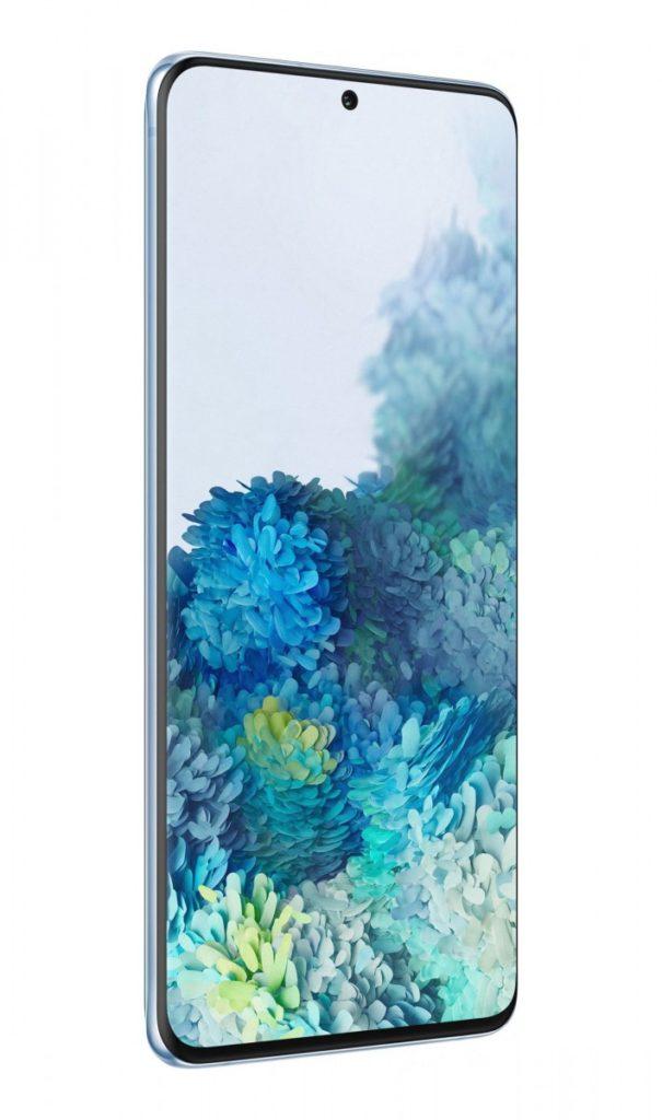 Galaxy S20 Plus é lançado oficialmente