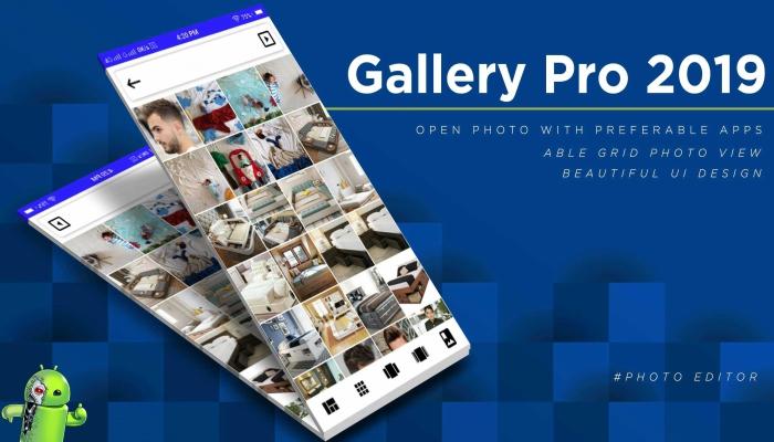 Galeria Pro - Gallery Pro