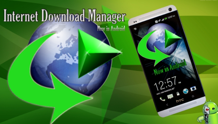 IDM - Download Manager Plus