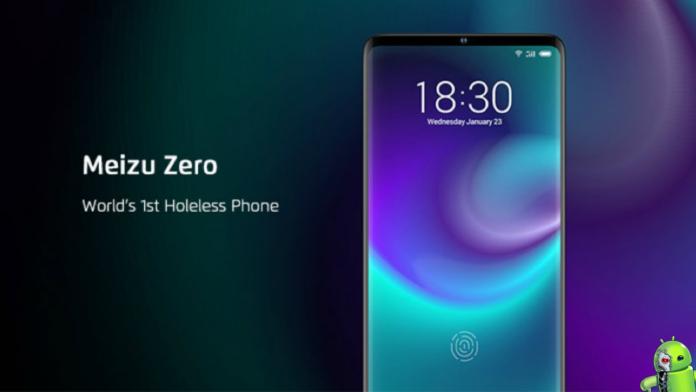 IF Design 2020: Meizu Zero ganha Prêmio de Melhor Design