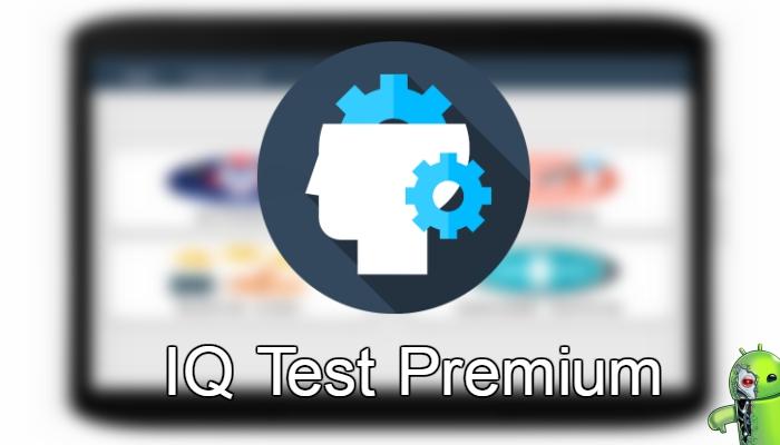 IQ Test Premium