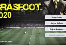 Já Disponível! Baixe o Brasfoot 2020 para Android
