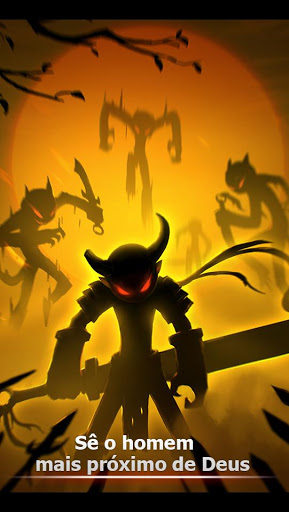 League of Stickman - Best action game(Dreamsky)