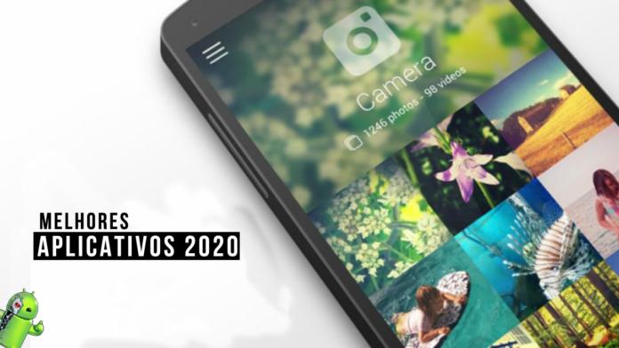 Melhores Aplicativos de 2020 para Android