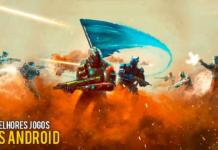 Melhores jogos FPS para Android em 2020