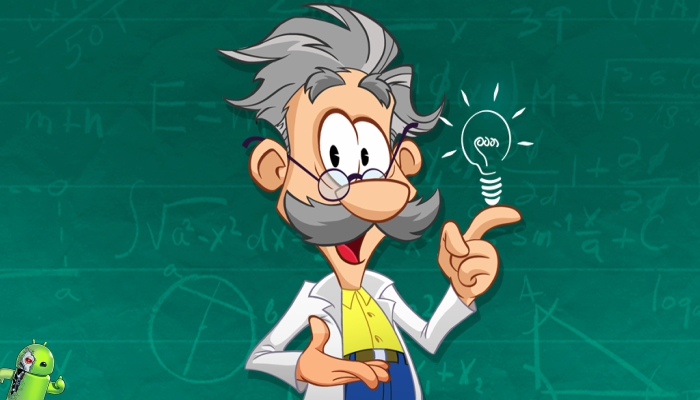 Mestre da Lógica 1 - Reviravolta Mental