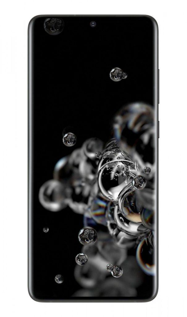 O Samsung Galaxy S20 Ultra foi anunciado hoje em um evento marcado pela Samsung
