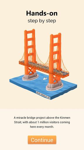 Pocket World 3D