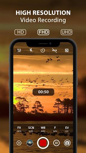 ProCam X - Lite ( HD Camera Pro )