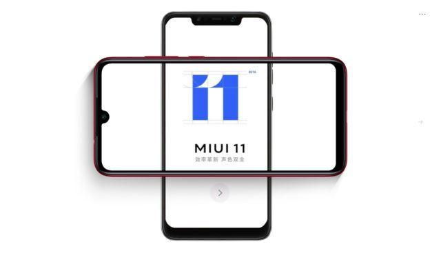 Recurso novo da MIUI 11 avisará se aplicativam usam dados confidenciais