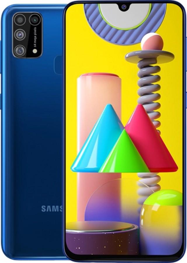 Samsung Galaxy M31 ganha data de lançamento