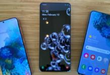 Samsung Galaxy S20 e S20 Plus São Lançados Oficialmente com 12GB de RAM