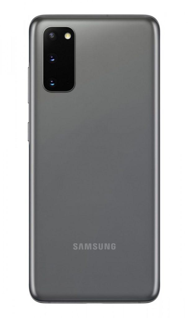 Samsung Galaxy S20 foi lançado com 12GB de RAM