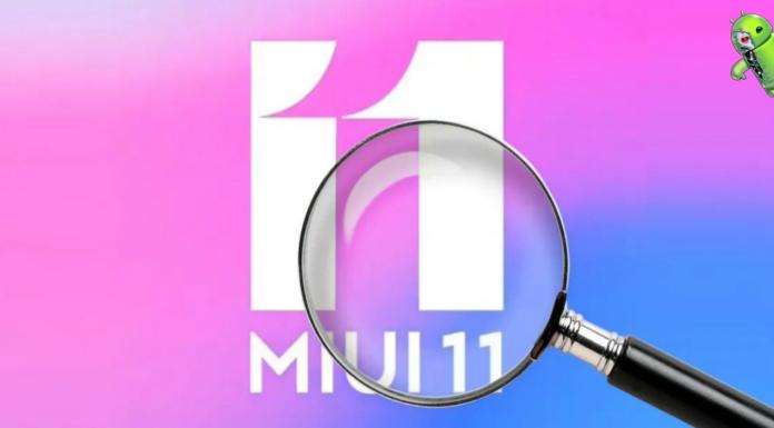 Segurança: MIUI 11 Avisará se aplicativos estão usando dados confidenciai