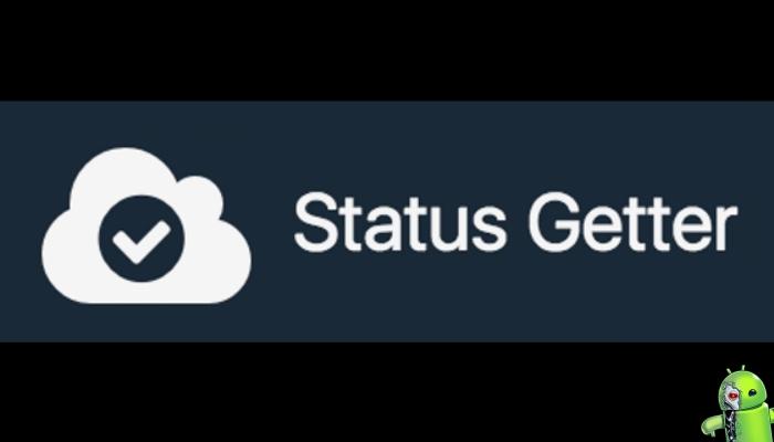 Status Getter