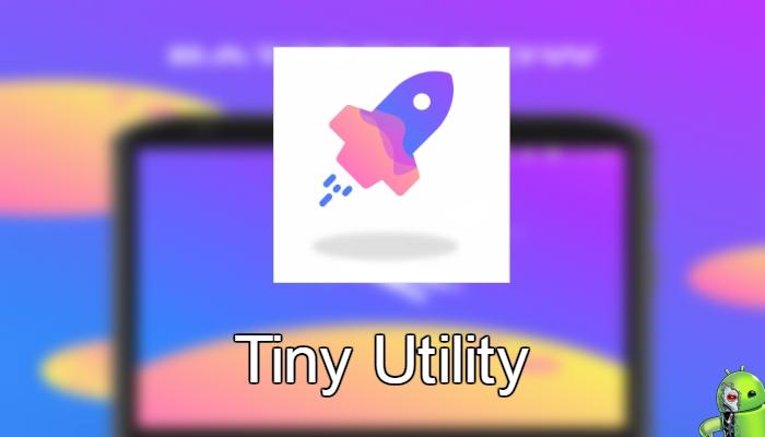 Tiny Utility