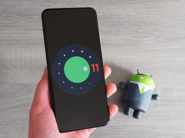 Veja os recursos do Android 11