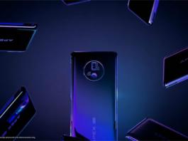 Vivo Apex 2020 é Lançado Oficialmente com 12GB de RAM