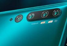 Xiaomi Adia Lançamento global do Xiaomi Mi 10