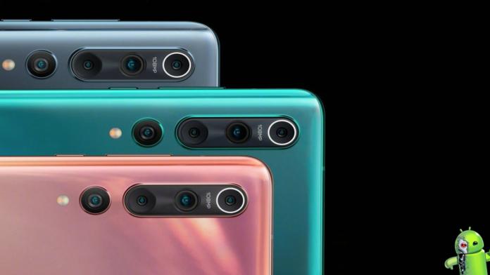 Xiaomi Mi 10 e Mi 10 Pro São Lançados Oficialmente com 12GB de RAM