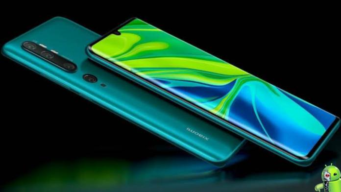 Xiaomi Mi 10 Pode ser Lançado em 13 de Fevereiro