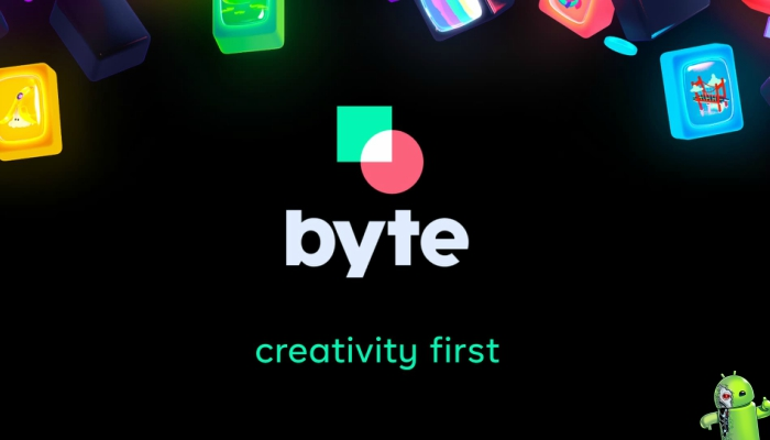 byte - creativity first