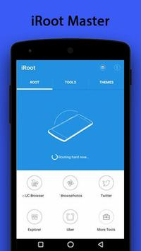 iRoot Android
