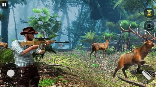 jogos de caça grátis: caçador de veados 2020