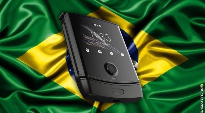 motorola razr brasil