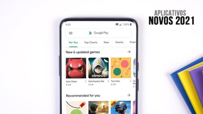 Melhores Aplicativos de Ferramentas para Android 2021