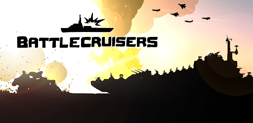 Battlecruisers: RTS for Tablets