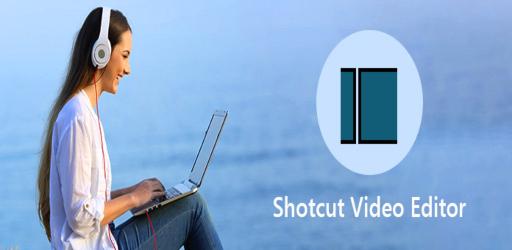 Editor de Vídeo ShotCut-Filtros e Efeitos de video