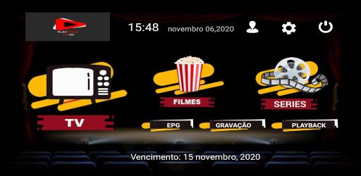 Play Cine V4 HD