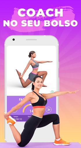 Exercícios pilates para iniciantes-Ficar em forma
