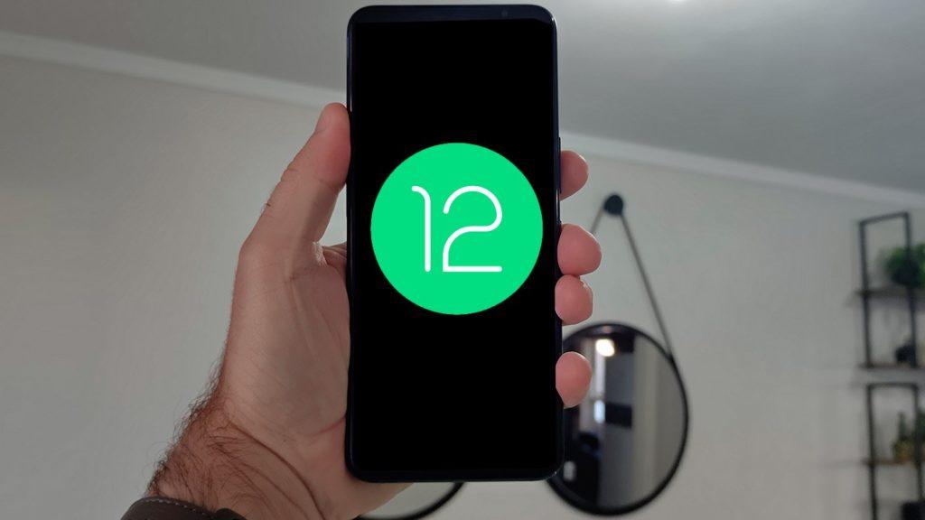 Forma fácil de baixar o Android 12 beta