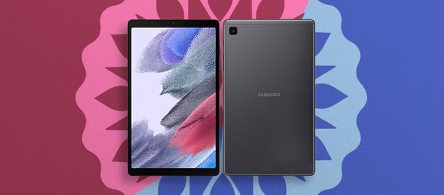 Galaxy Tab S7 FE Galaxy Tab A7 Lite entram lista de atualizações de segurança