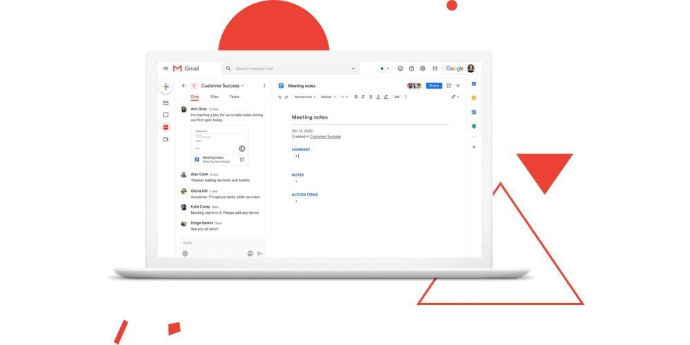 Google Workspace conheça o preço do novo plano premium