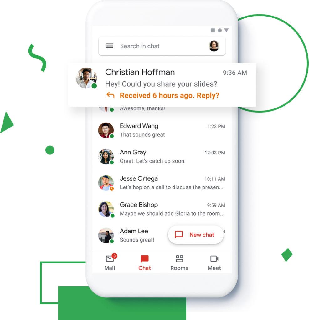 Google Workspace ganha novo plano premium