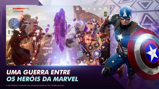 MARVEL Future Revolution para Android